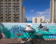 2450 Prince Edward Street Unit 1207A, Honolulu image