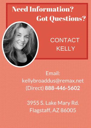 Top Producer Kelly Broaddus