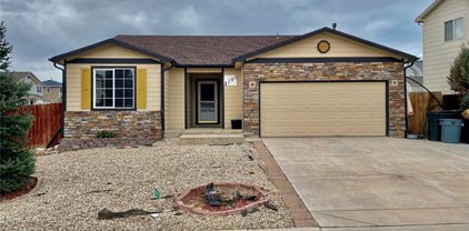 1290 Lords Hill Drive, Colorado Springs