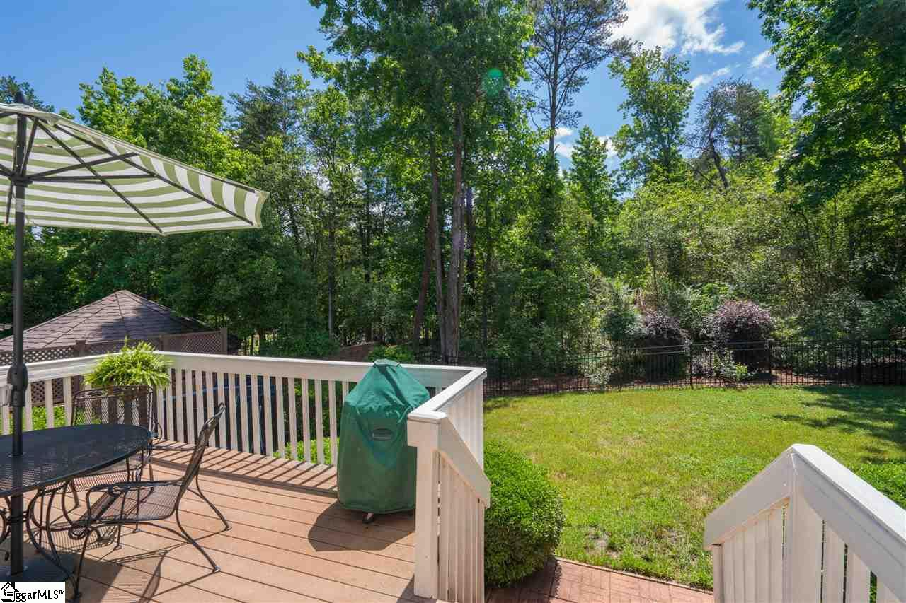 123 hidden hills drive greenville sc 29605 mls 1345059 for Cottage style homes greenville sc