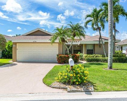 6794 Touchstone Circle, Palm Beach Gardens