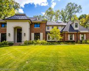 604 BARRINGTON PARK, Bloomfield Hills image