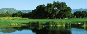 Robinson Ranch Golf Course