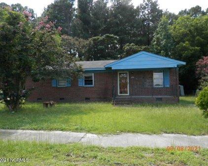 544 Spruce Street, Lumberton