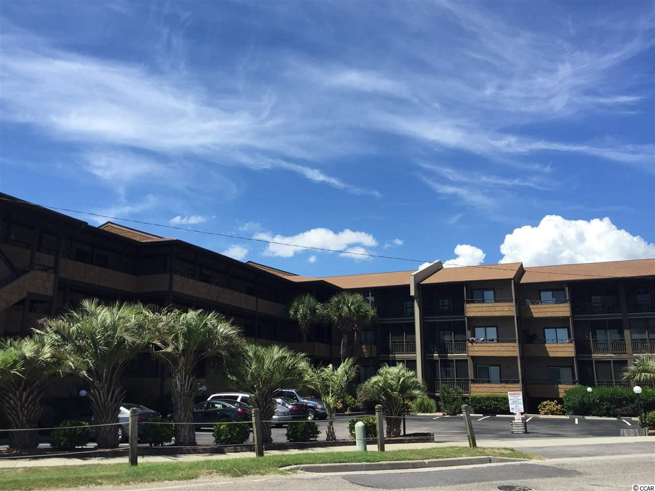 Condos For Sale At Mariners Cove Myrtle Beach