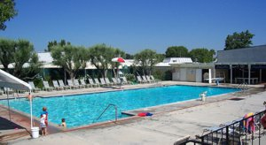 Old Orchard Community Pool & Recreation Center