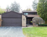 4034 MOSELLE Unit 76, West Bloomfield Twp image