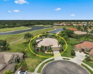 3345 Bailey Palm Court, North Port image