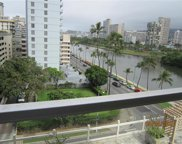 445 seaside Avenue Unit 806, Honolulu image