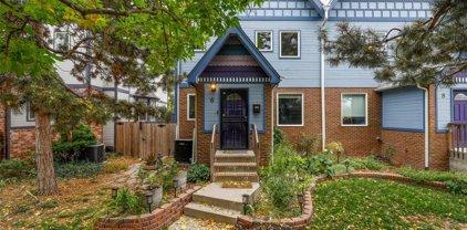 150 W Byers Place Unit 6, Denver