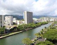 1676 Ala Moana Boulevard Unit 910, Honolulu image