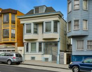2306 Geary Boulevard, San Francisco image