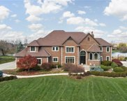 7291 Windridge  Way, Brownsburg image