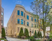 2843 N Burling Street Unit #3S, Chicago image