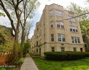 4513 North Hamilton Avenue Unit 2W, Chicago image