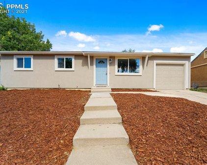 4006 Shelley Avenue, Colorado Springs