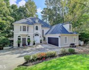8370 Steeplechase Dr, Roswell image