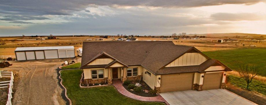Kuna, Idaho homes for sale