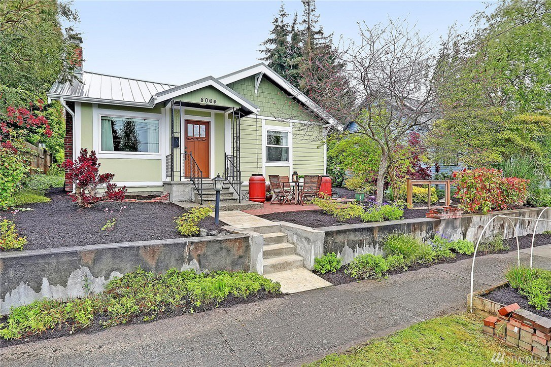Mls 1124694 8064 26th Ave Nw Seattle