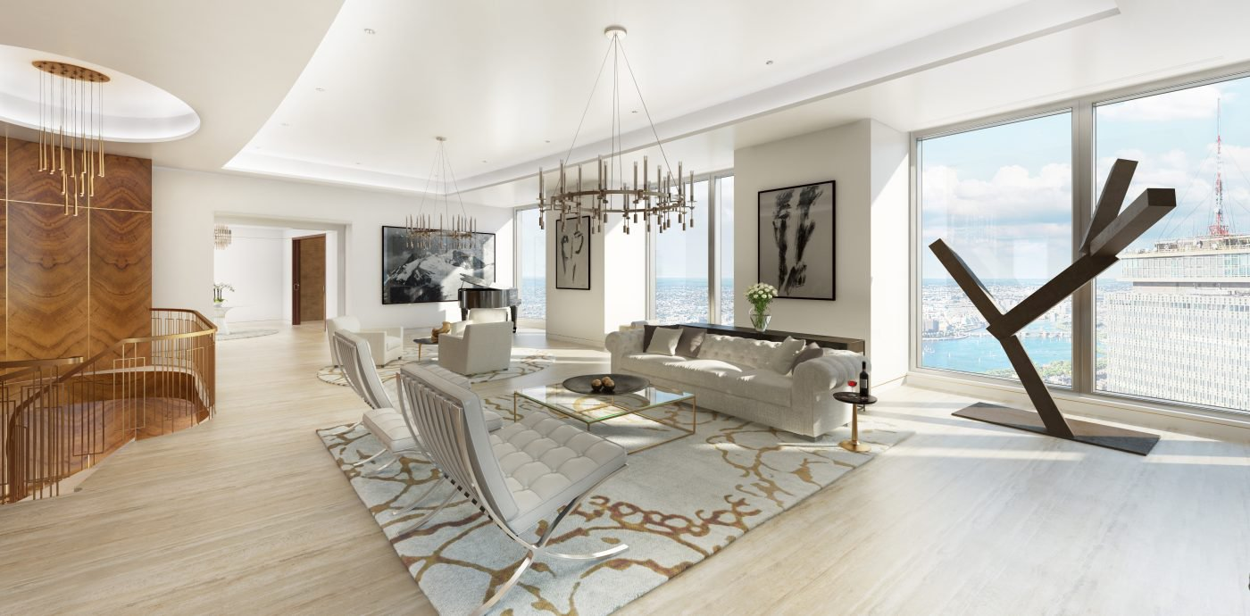 W Residences Boston - Search all Condos for Rent and for Sale at the ...