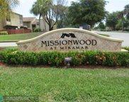 8448 W Missionwood Dr Unit B-36, Miramar image