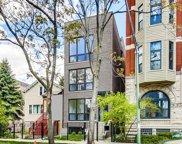 1750 W Huron Street Unit #3, Chicago image