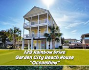 129 Rainbow Drive, Garden City Beach image