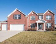 9709 Brook Meadow  Drive, Mccordsville image