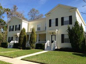 Triplex Home in Roseville Corner