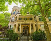 4455 N Paulina Street Unit #3C, Chicago image