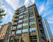 770 West Gladys Avenue Unit 804, Chicago image