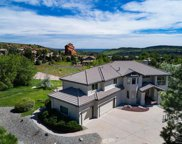 16143 Canyon Wren Way, Morrison image