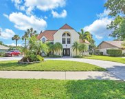 2144 SW Danforth Circle, Palm City image