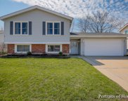 125 Harding Drive, Glendale Heights image