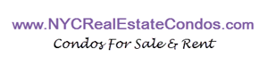 NYC Real Estate Condos Logo