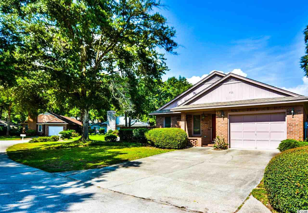 Homes For Sale In Mt Gilead Sc