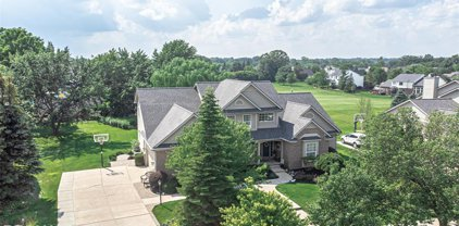 1009 CARRIAGE TRACE, South Lyon