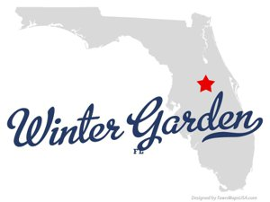 Winter Garden Florida