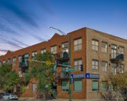 1560 W Wabansia Avenue Unit #2F, Chicago image