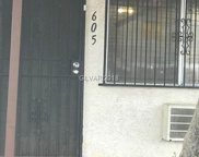 4955 JEFFREYS Avenue Unit #605, Las Vegas image