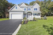 623 Tennent Road, Manalapan image
