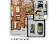 1040 Snapdragon Drive, Wake Forest image