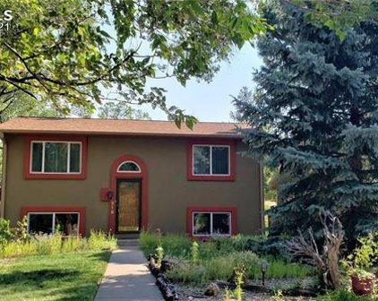 919 N 18th Street, Colorado Springs