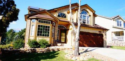 5420 Sevenoaks Drive, Colorado Springs