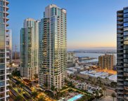 1388 Kettner Blvd Unit #1807, Downtown image