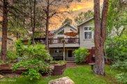 1402 W Lil Ben Trail, Flagstaff image