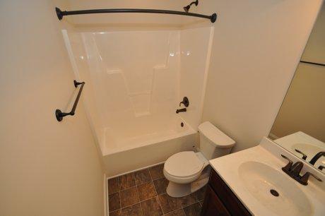 rental bath