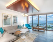 1555 Kapiolani Boulevard Unit PH 2101, Honolulu image