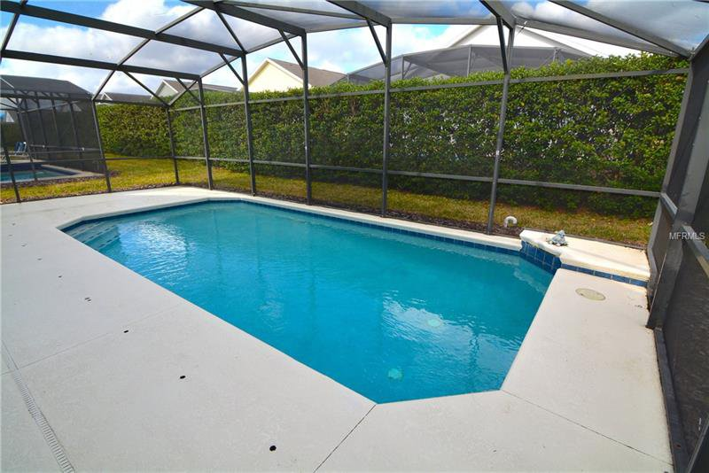 16643 Fresh Meadow Drive Clermont Florida 34714