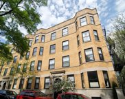 1703 North Crilly Court Unit 4, Chicago image